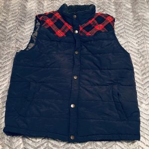 Vintage Weatherproof Mens Vest Size XL